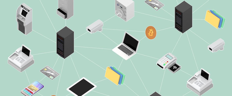 blockchain mengubah dunia