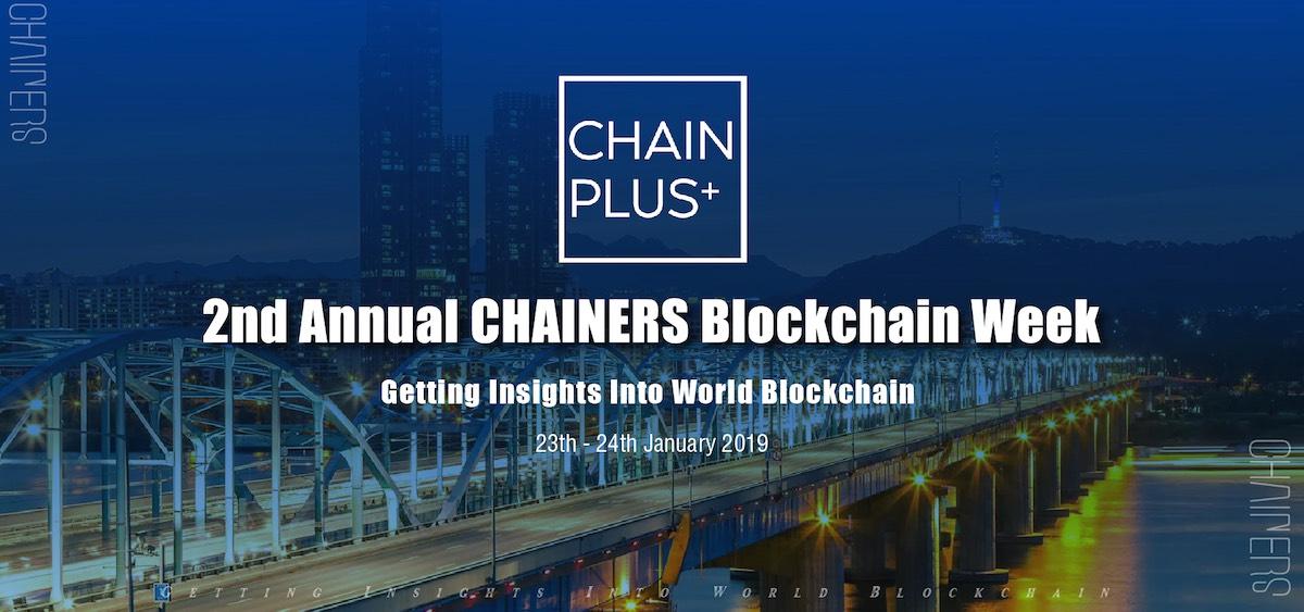 blockchain summit korea selatan