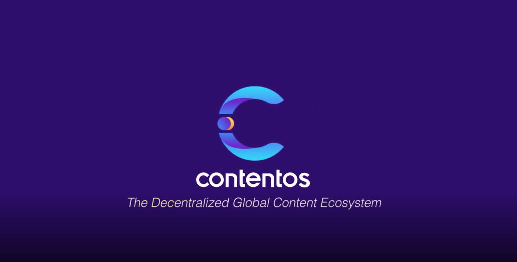 Ekosistem Content Berbasis Blockchain?