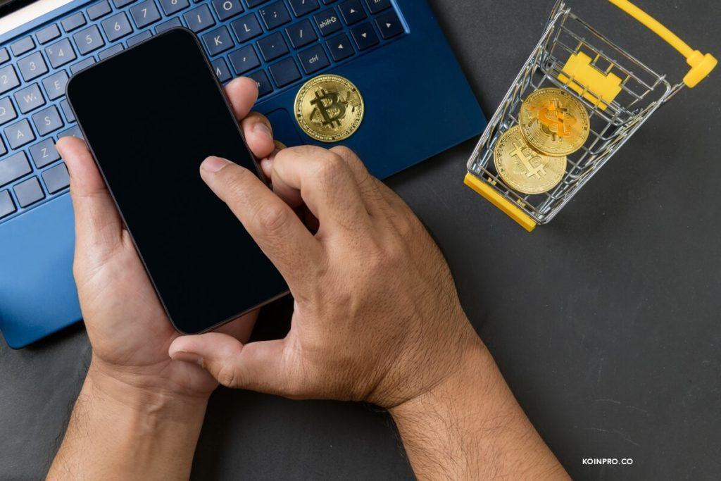 Ini Dia Perusahaan atau Brand yang Sudah Menerima Alat Pembayaran dengan Bitcoin