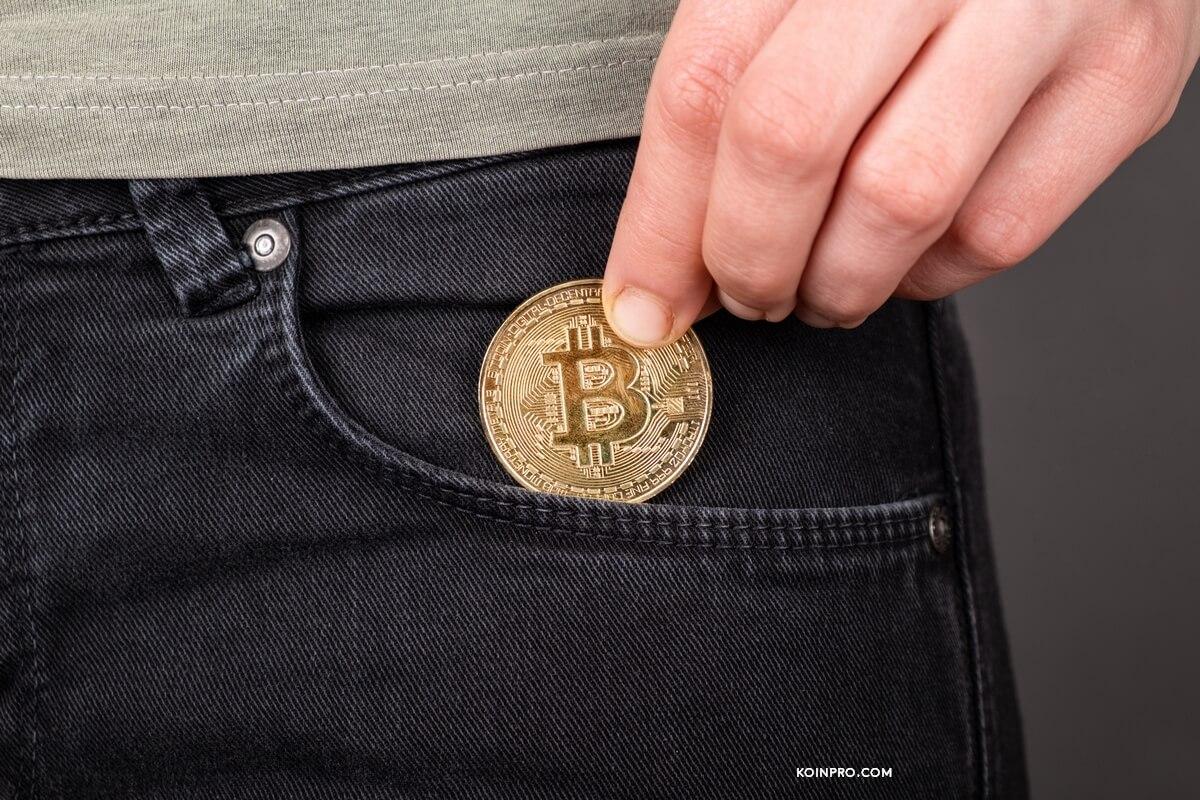 Bagaimana Strategi Investasi Bitcoin yang Terbaik Agar Cuan Bisa Digenggam?