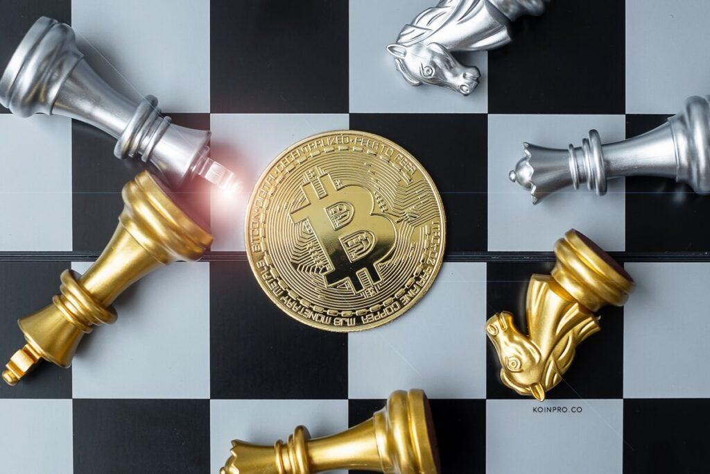 Mengapa Cryptocurrency Dilarang di Beberapa Negara?