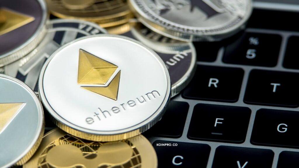Ethereum Adalah Uang Digital Terpopuler Setelah Bitcoin, Sudah Tahu Kisahnya Belum?