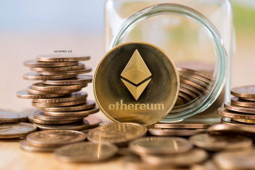 Ethereum Mining: Apa yang Harus Kamu Ketahui?
