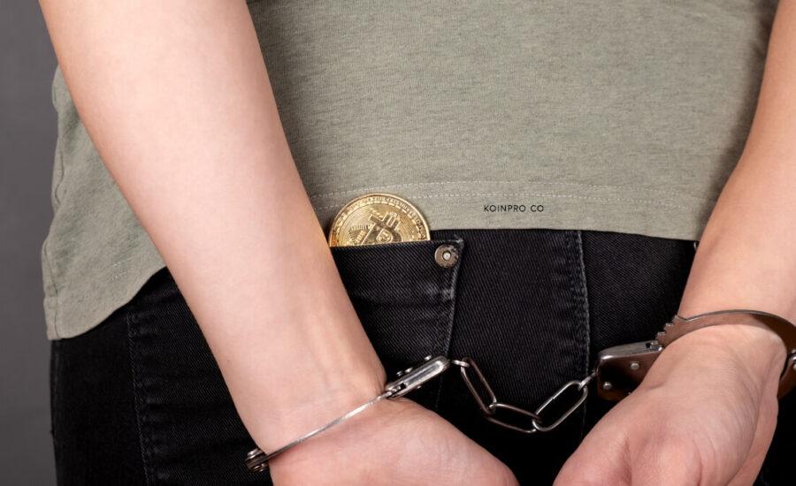 Dunia Crypto dan 5 Modus Kejahatan yang Paling Sering Terjadi di Dalamnya