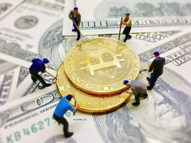 Apa Itu Staking Crypto? Cari Tahu di Sini!