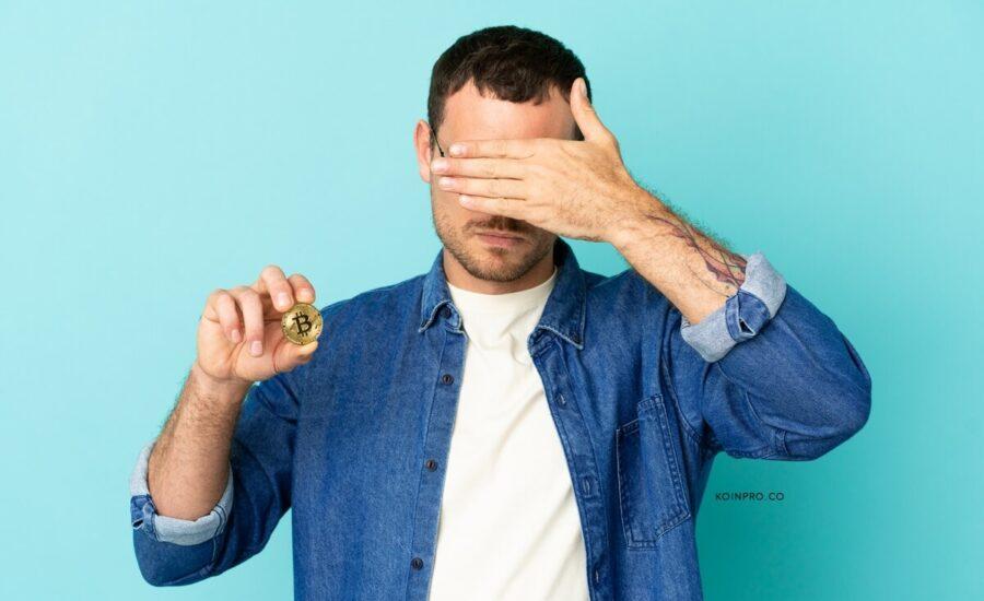 7 Cara Mengatasi FOMO Saat Investasi Bitcoin