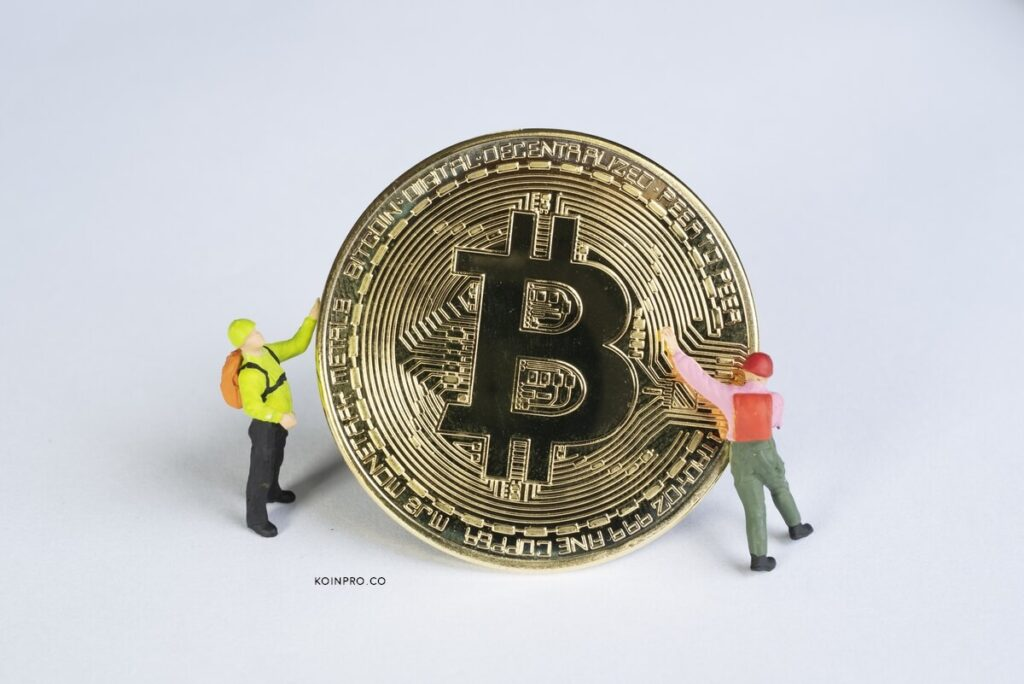 5 Tip Mining Bitcoin Menggunakan CryptoTab Browser