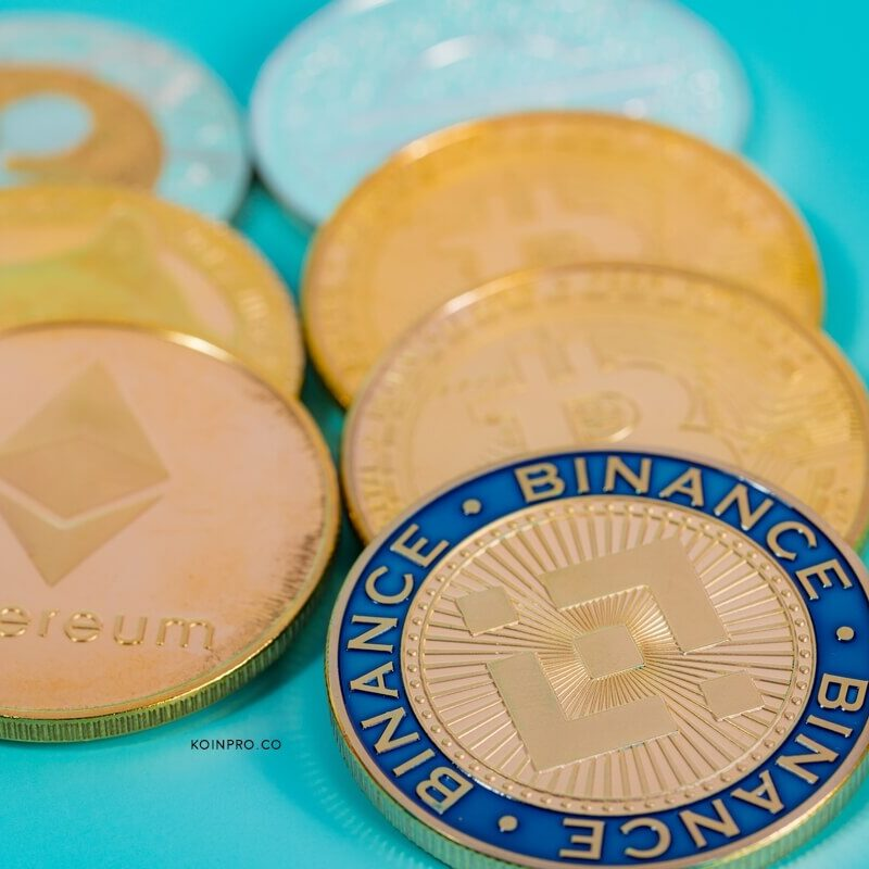 Mengenal Binance Coin: Crypto Bermasa Depan Cerah Pilihan Trader