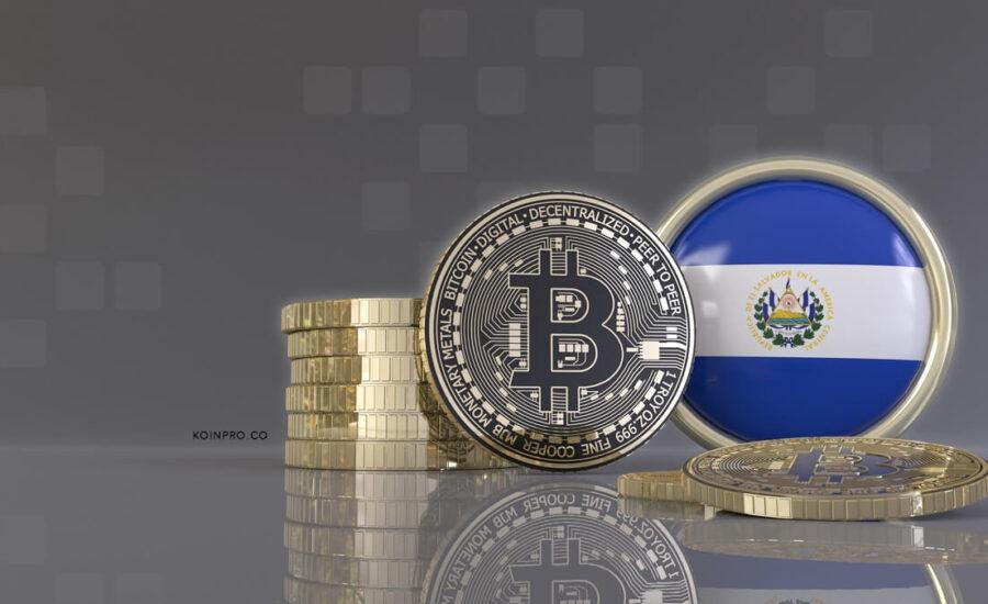 Legalitas Mata Uang Kripto Diprotes Rakyat El Salvador: Ini 5 Fakta Menariknya