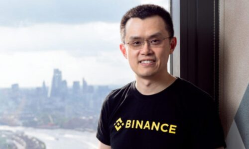 Mengenal Changpeng Zhao alias CZ, si Pendiri Binance yang Jadi Top OKB Versi Forbes