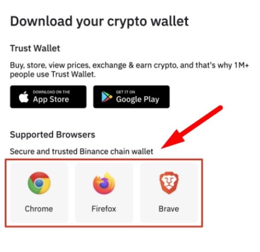Binance Chain Wallet: Begini Cara Menggunakannya