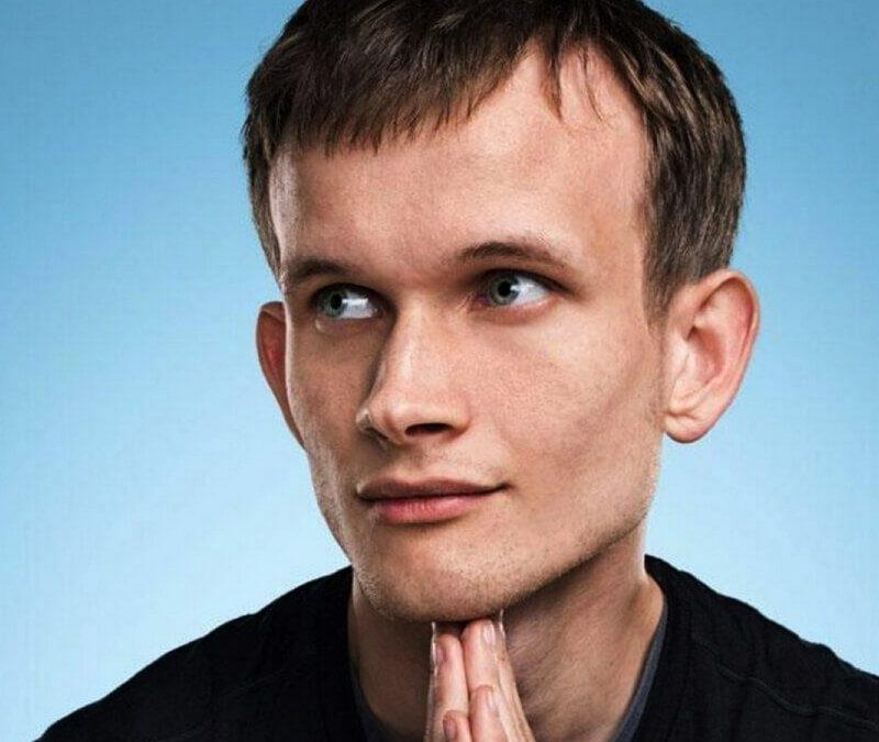 Mengenal Vitalik Buterin: Founder Ethereum yang Menjadi Miliarder di Usia 27 Tahun